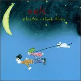 Electro-Shock Blues [CD]