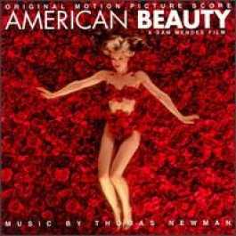 American Beauty (The Score) [CD]