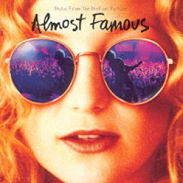Almost Famous [CD]