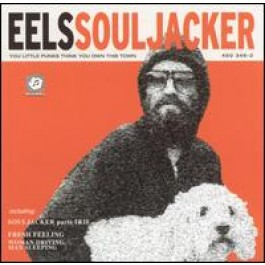 Souljacker [CD]