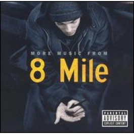 More Music From 8 Mile [CD]