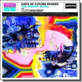 Days of Future Passed [CD]