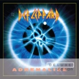 Adrenalize [Deluxe Edition] [2CD]