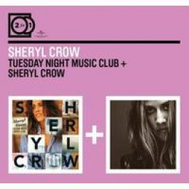 Tuesday Night Music Club / Sheryl Crow [2CD]