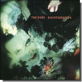 Disintegration [CD]