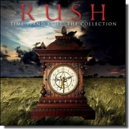 Time Stand Still: The Collection [CD]