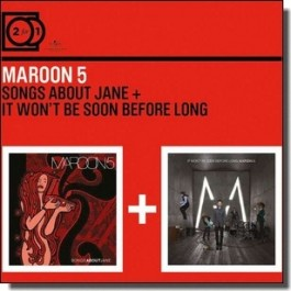 Songs About Jane + It Won't Be Soon Before Long [2CD]