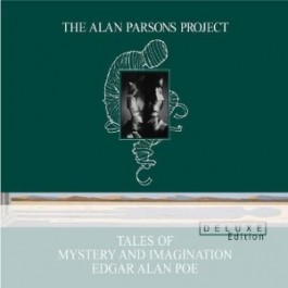 Tales of Mystery and Imagination: Adgar Allan Poe [Deluxe Edition] [2CD]