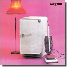 Three Imaginary Boys [Deluxe Edition] [2CD]
