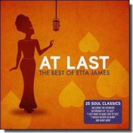At Last: The Best of Etta James [CD]