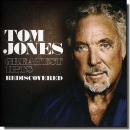Greatest Hits Rediscovered [2CD]