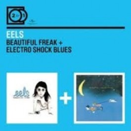Beautiful Freak / Electro Shock Blues [2CD]