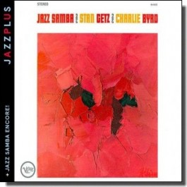 Jazz Samba / Jazz Samba Encore! [CD]