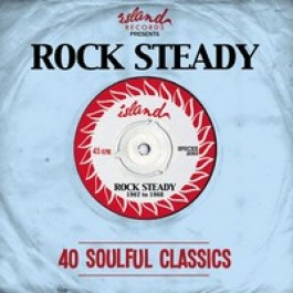 Island Presents: Rock Steady 1967 to 1968 [2CD]