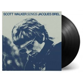 Sings Jacques [LP]