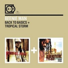 Back To Basics / Tropical Storm [2CD]