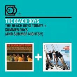 The Beach Boys Today! / Summer Days (And Summer Nights) [2CD]