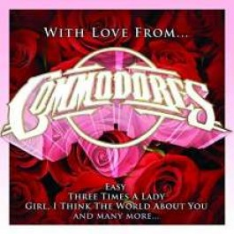 With Love From... [CD]
