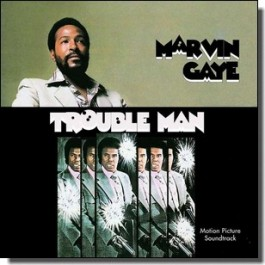 Trouble Man [LP]