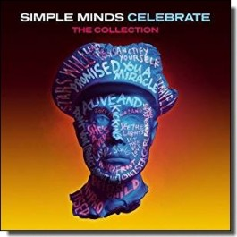 Celebrate: The Collections [CD]