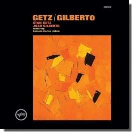 Getz / Gilberto [LP]