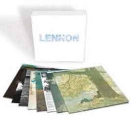 Lennon [9LP Box]