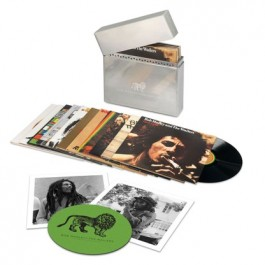 The Complete Island Recordings [Limited Collector's Edition - Metal Hinged Box] [12LP]