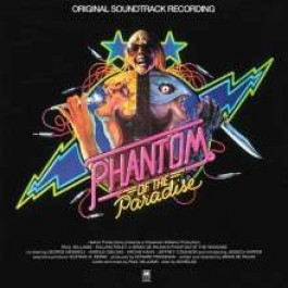 Phantom of the Paradise [LP]