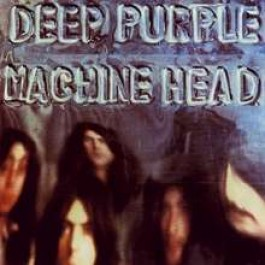 Machine Head [CD]