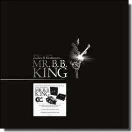 Ladies and Gentlemen... Mr. B.B. King [2LP]