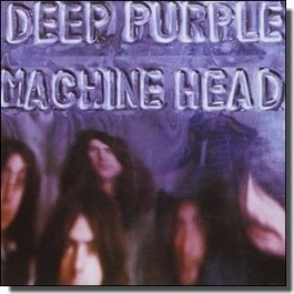 Machine Head [LP]