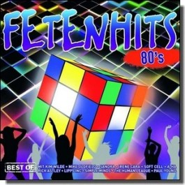 Fetenhits 80s - Best of [3CD]