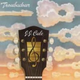 Troubadour [LP]