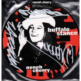 Buffalo Stance [Extended Version] [12inch]