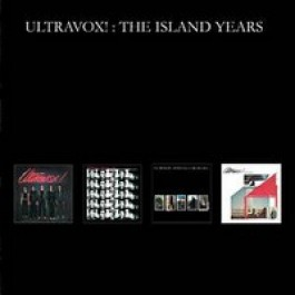 The Island Years [4CD]