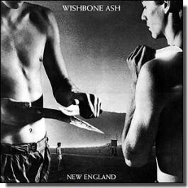 New England [CD]