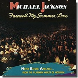 Farewell My Summer Love [CD]
