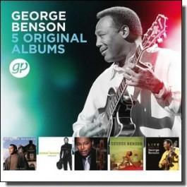 5 Original Albums [5CD]