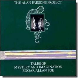 Tales of Mystery and Imagination: Edgar Allan Poe [LP]