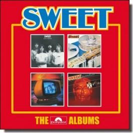 The Polydor Albums [4CD]