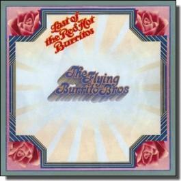 Last of the Red Hot Burritos [CD]