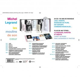 Les Mouslins de Son Coeur [20CD]