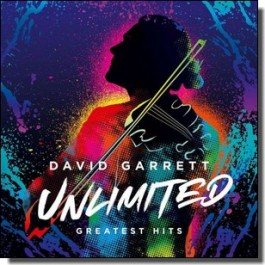 Unlimited - Greatest Hits [CD]