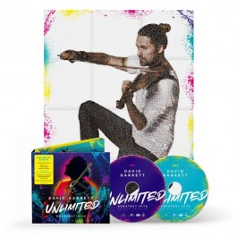Unlimited - Greatest Hits [Deluxe Edition] [2CD]