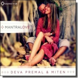 Mantra Love [CD]