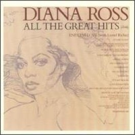 All the Great Hits [CD]