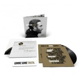 Gimme Some Truth: The Best of [2LP]