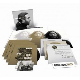 Gimme Some Truth: The Best of [Limited Edition] [4LP]