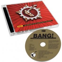 Bang!... The Greatest Hits [CD]