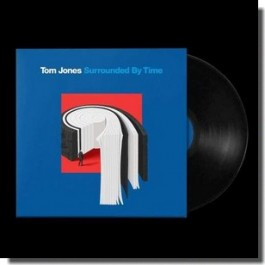 Surrounded By Time [2LP]
